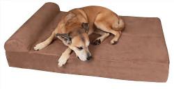 Big Barker Large Orthopedic Dog Bed
