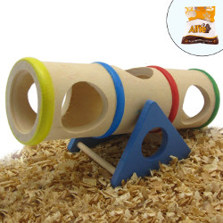 Alfie Pet Small Animal Playground