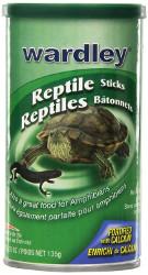 Hartz Wardley Reptile Food Sticks