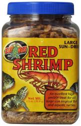 Zoo Med Red Shrimp Turtle Food