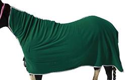 Derby Originals Horse Fleece Cooler