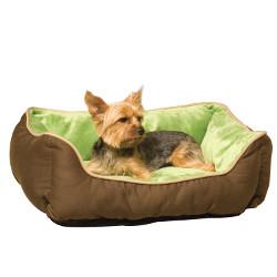K&H Manufacturing Selfwarming Dog Lounge Sleeper