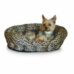 K&H Manufacturing Selfwarming Dog Nuzzle Nest