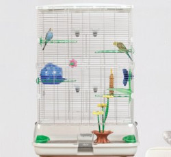 Vision Bird Cage Small