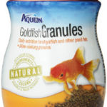 Aqueon Goldfish Granules Food