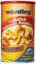 Hartz Wardley Goldfish 10-Food Pellets