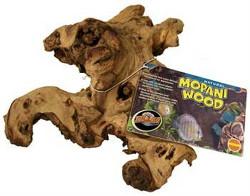 Mopani Wood
