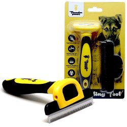 Thunderpaws Pet Grooming Brush
