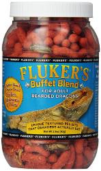 Fluker's Buffet Food for Bearded Dragons