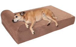 Big Barker Orthopedic Bed for Large Dogs
