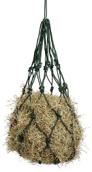Tough 1 Solid Braided Cotton Hay Bag