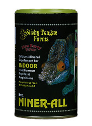 Calcium Mineral supplement for reptile amphibian