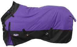 Tough-1 Snuggit Turnout Horse Blanket
