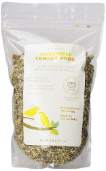 Dr Harveys Incredible Canary Blend Bird Food