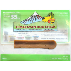 Himalayan Dog Chews -Medium