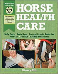 Cherry Hill Horse Health Care