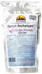 Wysong Raw Ferret Food