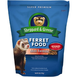 Sheppard and Greene Adult Ferret Food