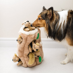 Interactive Dog Toy Animals Small And Big