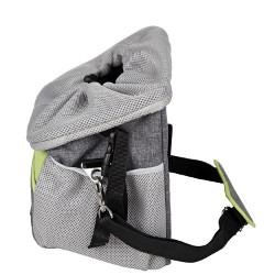 Petsfit Dog Basket / Pet Carrier for Bicycle