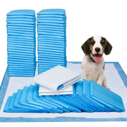 Petphabet Puppy Dog Training Ultra-Absorbent Pads