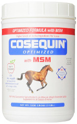 Nutramax Equine Cosequin optimized with MSM