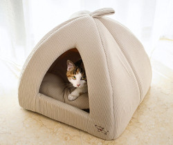 Best Pet Supplies Tent Bed for Pets