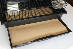 Bird Cage Liners