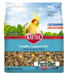 Kaytee Health Bird Food for Cockatiels