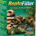 Tetra ReptoFilter for Terrariums
