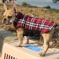 Kuoser Cozy Winter Dog Vest