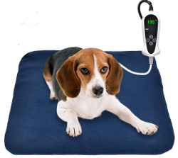 FLYMEI Heating Pad for Pets
