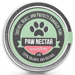 Paw Nectar 100% Organic Natural Paw Wax
