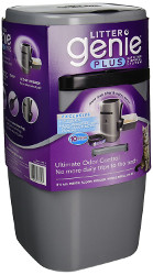 Litter Genie Plus Cat Litter Disposal System