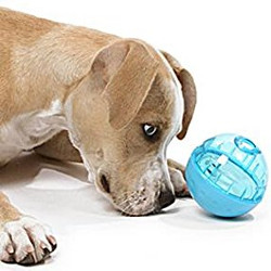 OurPets Interactive Dog Food Dispensing Toy