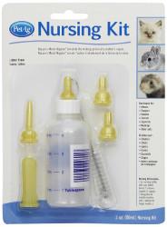 PetAg® Complete Pet Nursing Kits