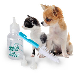 TIOVERY Pet Nursing Kit