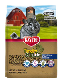 Kaytee Complete Chinchilla Food